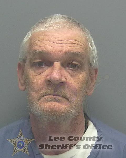 Lee County Mugshots -  Jack Leroy Bolton