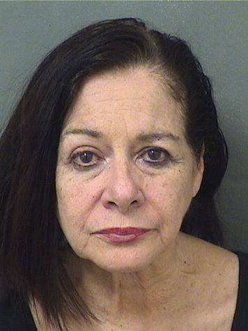 Palm Beach County Mugshots -  Beatriz Henninger