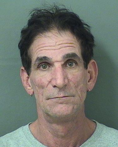 Palm Beach County Mugshots -  Dennis Emerson