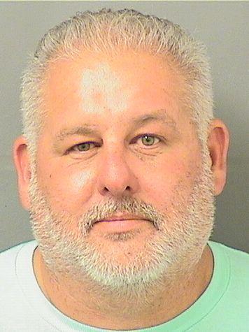 Palm Beach County Mugshots -  Dean Alan Beckemeyer