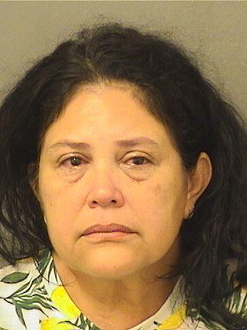 Brenda Wiley Arrested - Palm Beach, FL Mugshots and Arrest Reports