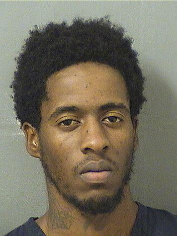 Tyshaun Bernard Reed Arrested - Palm Beach, FL Mugshots and Arrest