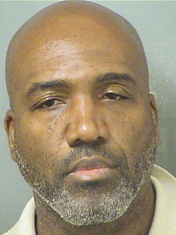 Jerrold Lamar Harris Arrested - Palm Beach, FL Mugshots ...