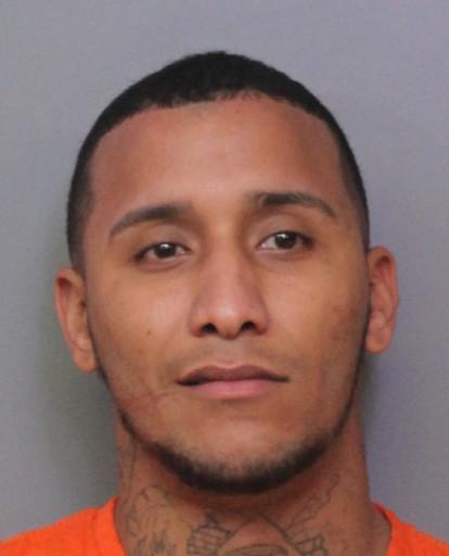 Polk County Mugshots -  Hector Anthony Vazquez-trinidad