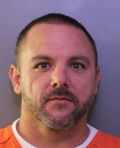 Christopher Theders Arrested - Winter Haven, FL Mugshots and