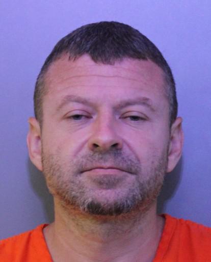 Nicholas Messer Arrested - Winter Haven, FL Mugshots and