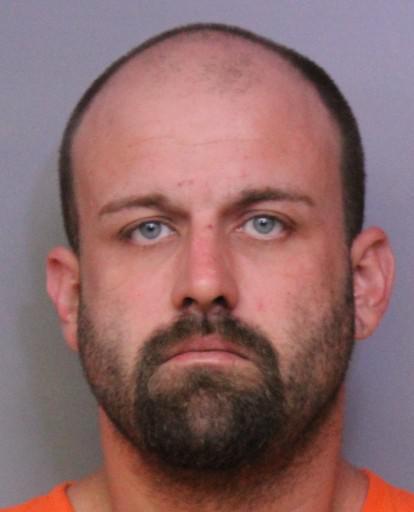 Polk County Mugshots -  Perry Dwayne Shockley