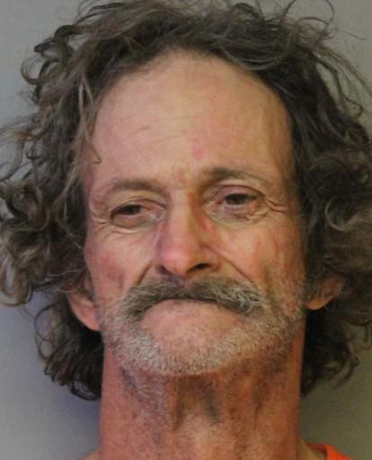 Polk County Mugshots -  Robert  Powell