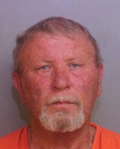 Polk County Mugshots -  Ronnie Eugene Miller
