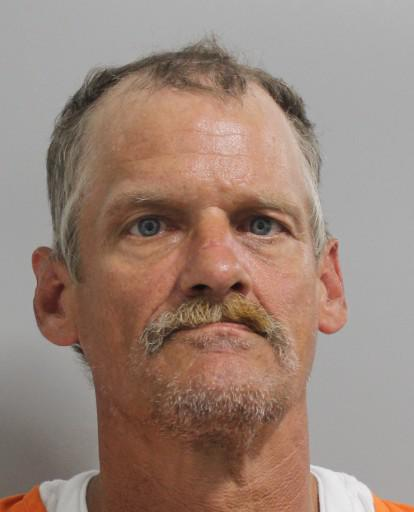Polk County Mugshots -  Jimmie Franklin Jr Shields