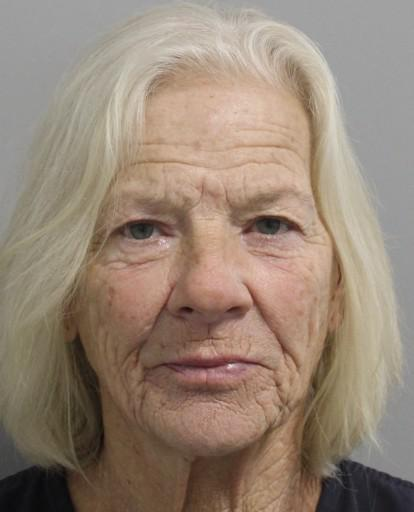 Polk County Mugshots -  Beatrix  Lott