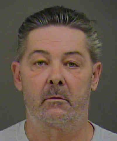 Dave Shannon Davidson Arrested - Charlotte, NC Mugshots and