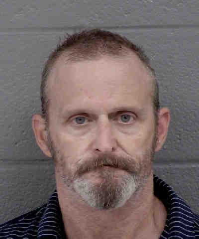 Mecklenburg County Mugshots -  Norman Denis Crowther