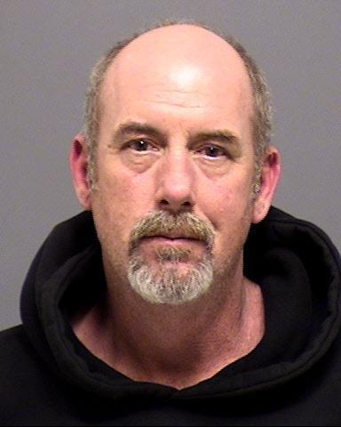 Clackamas County Mugshots -  James Jay Jr Abney
