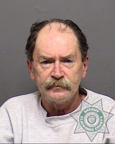 Clackamas County Mugshots -  Randy Orville           Westby
