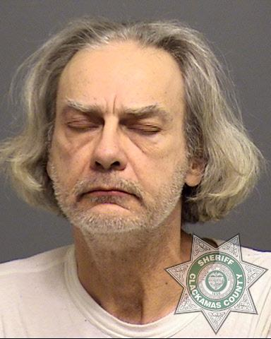 Clackamas County Mugshots -  Thomas Mathew              Lay