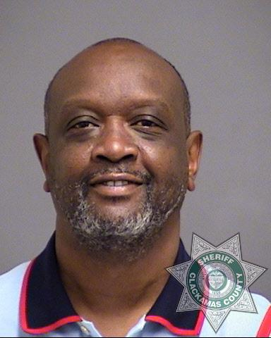 Clackamas County Mugshots -  Deltric Oneal         Thornton
