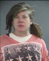 Jackson County Mugshots - Angela Leanne Kelley