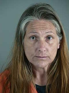 Lane County Mugshots -  Serena Marteece Love