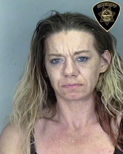 Tara Nicole Darby Arrested - Salem-Keizer, Oregon Mugshots and
