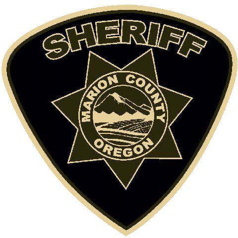 Marion County Mugshots -  Canina Mariona  Corrigan