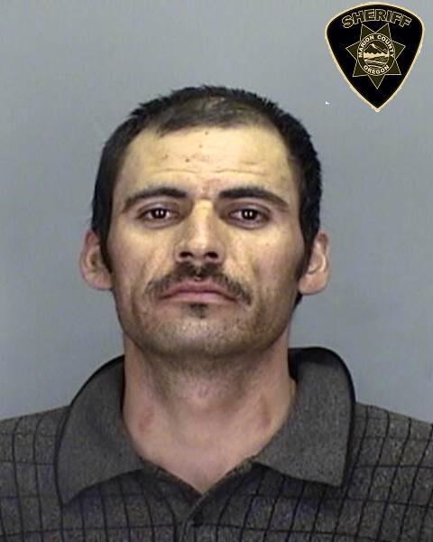 Marion County Mugshots -  Alejandro  Flores-espinoza