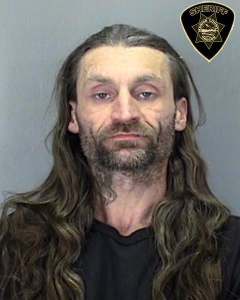Marion County Mugshots -  William Mitchell  Sly