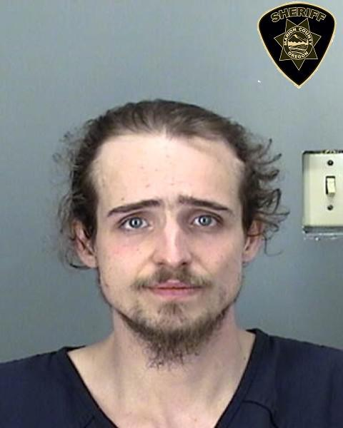 Marion County Mugshots -  Triston Paul  Poteet