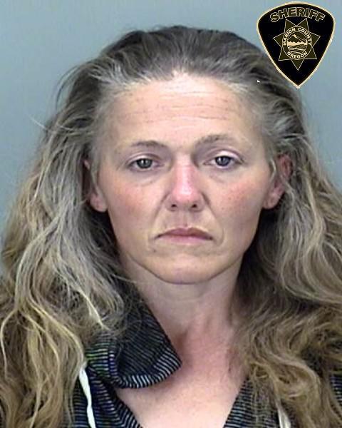 Marion County Mugshots -  Lisa Ann  Knowles