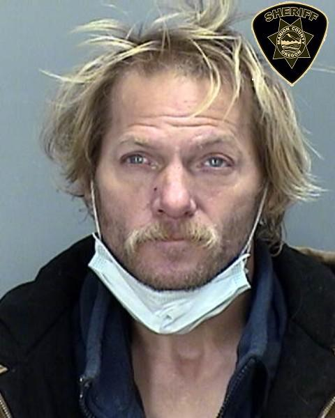 Marion County Mugshots -  Brian Devin  Coulson