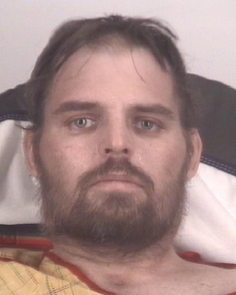 Erik Vandervoort Arrested - Dallas - Ft Worth, TX Mugshots
