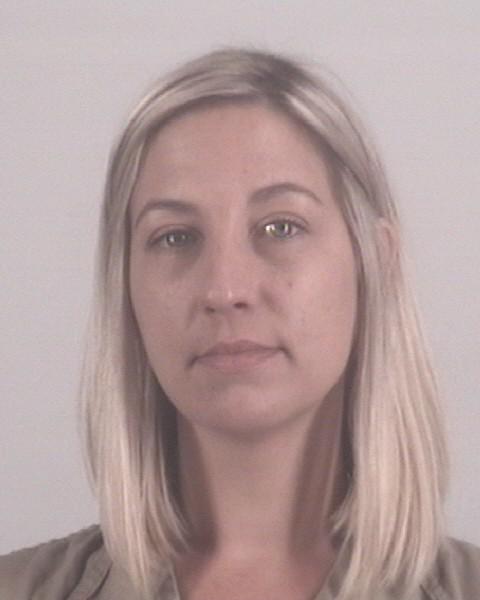 Arrianne Darocy Arrested - Dallas - Ft Worth, TX Mugshots