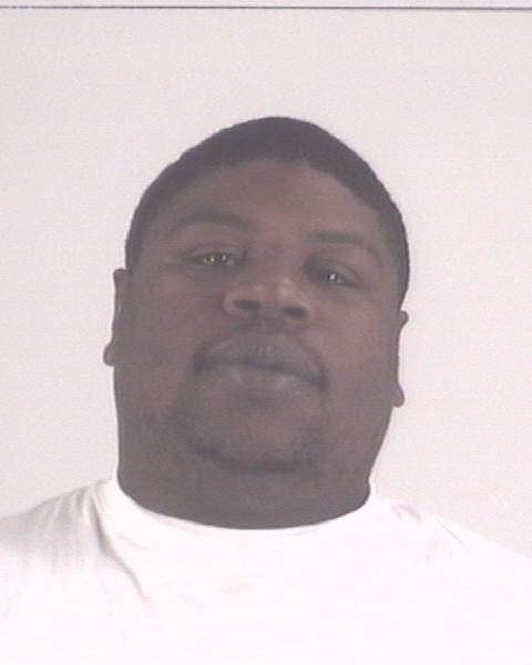Tarrant County Mugshots -  Datron Smith