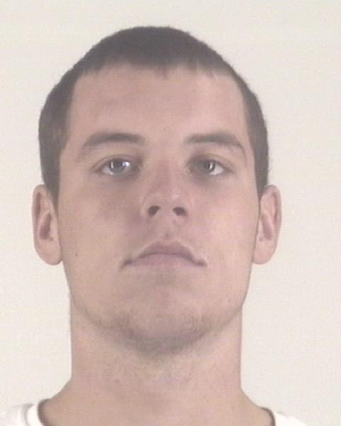 Tarrant County Mugshots -  Daniel Dwayne Woutzke