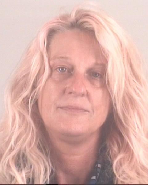Tarrant County Mugshots -  Lori Adams