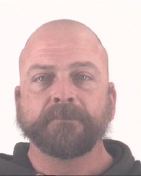 Tarrant County Mugshots -  Michael Jarrett Clevinger