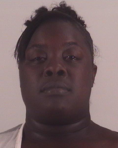 Tarrant County Mugshots -  Denisha Deshae Kelly