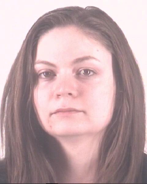 Tarrant County Mugshots -  Brandi Pauline He
