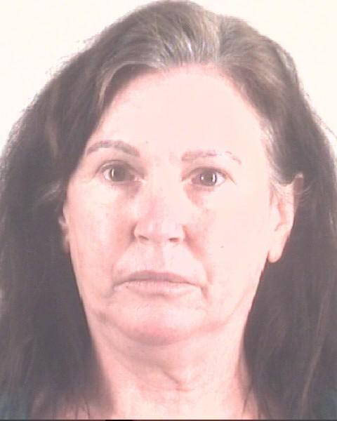 Tarrant County Mugshots -  Brenna Yvonne Vieth
