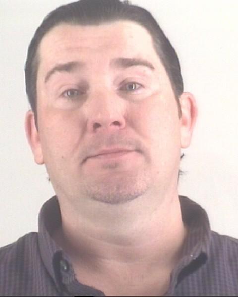Tarrant County Mugshots -  Travis Sherman