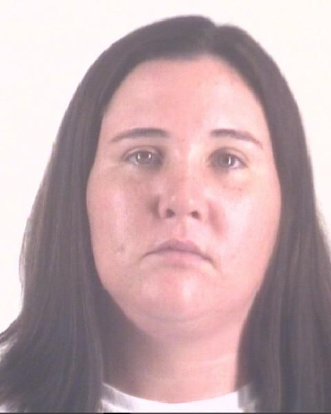 Tarrant County Mugshots -  Amanda Michelle Polk