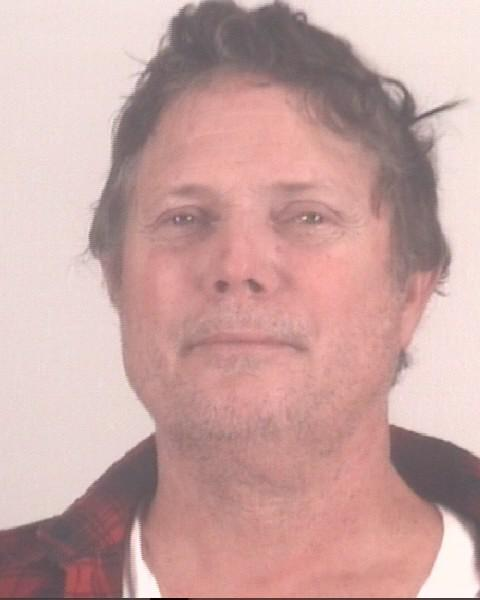 Tarrant County Mugshots -  Wayne Bernard Ellenberger