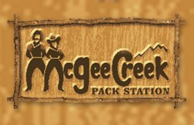 McGee Pack Station
