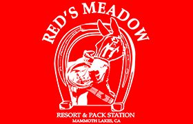 Reds Meadow Pack Station