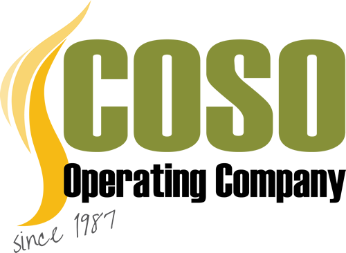 Coso Operating Company