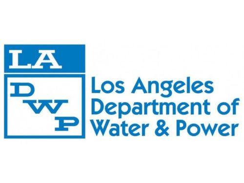 Los Angeles Department of Water and Powr