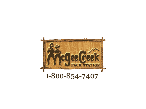 McGee Creek Pack Station