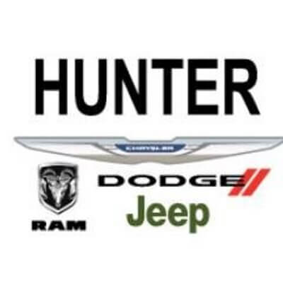 Hunter Dodge Chrysler Jeep