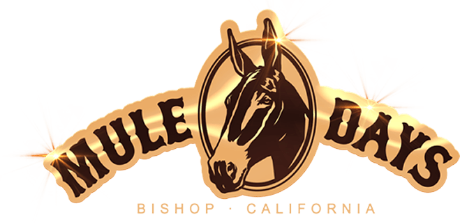 Mule Days Celebration Logo