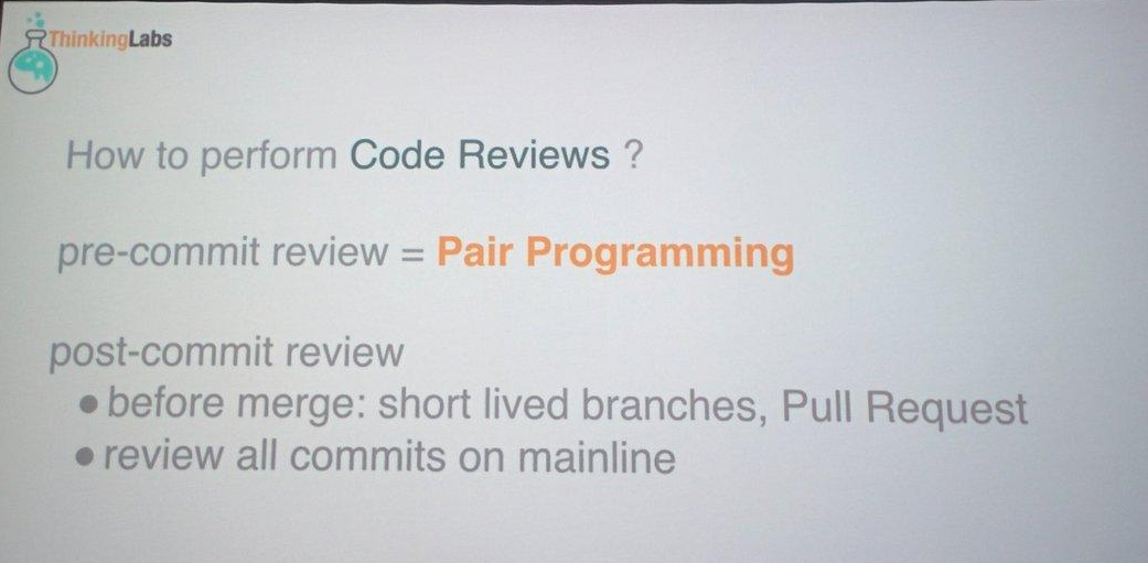 How to do Code Review